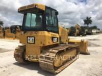 CATERPILLAR TRACK TYPE TRACTORS D5K2 LGP equipment  photo 5