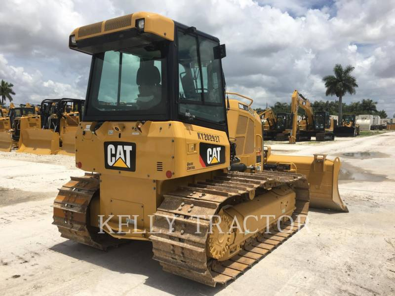 CATERPILLAR TRACTEURS SUR CHAINES D5K2 LGP equipment  photo 5