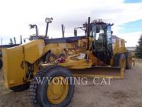 Equipment photo CATERPILLAR 160M2 AWD NIVELEUSES 1