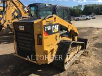 CATERPILLAR MINICARGADORAS 279D equipment  photo 5
