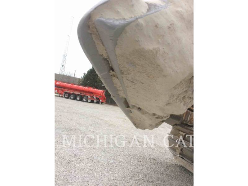 CATERPILLAR TRACK TYPE TRACTORS D5KL CAG equipment  photo 18