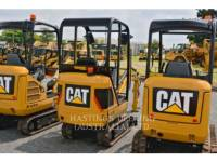 CATERPILLAR EXCAVADORAS DE CADENAS 301.4 C equipment  photo 4