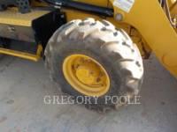 CATERPILLAR バックホーローダ 420FST equipment  photo 19