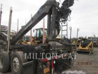 PRENTICE HOLZLADER LOG LOADER equipment  photo 2