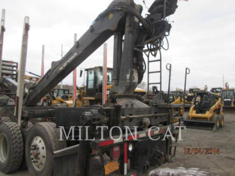 PRENTICE CARGADORES DE TRONCOS LOG LOADER equipment  photo 2