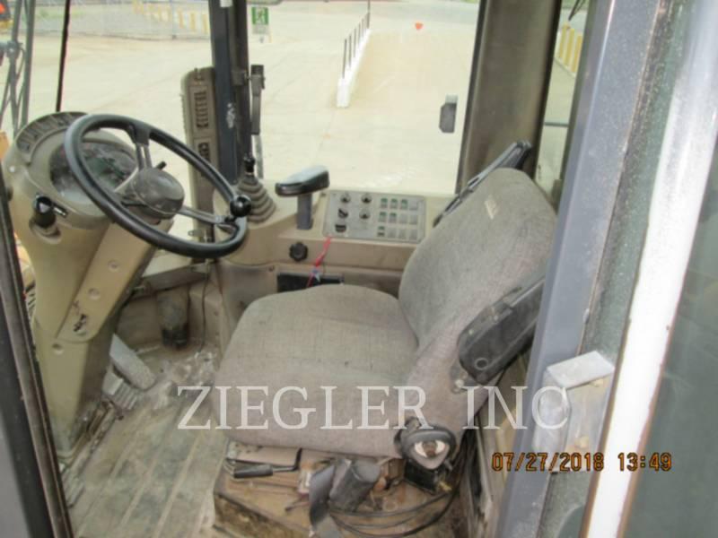 CASE/NEW HOLLAND MINING WHEEL LOADER 921 equipment  photo 5