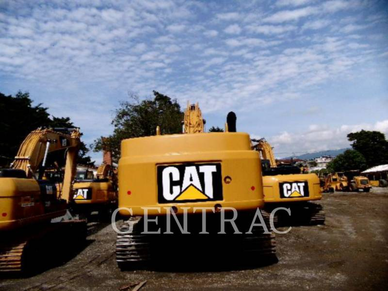 CATERPILLAR PELLES SUR CHAINES 345DL equipment  photo 7