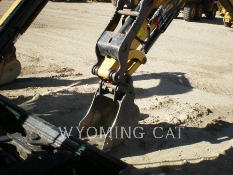 CATERPILLAR PELLES SUR CHAINES 305E2CR equipment  photo 7