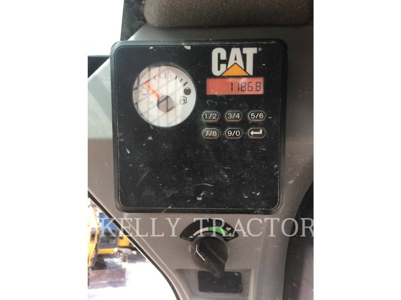CATERPILLAR MULTI TERRAIN LOADERS 297D equipment  photo 15