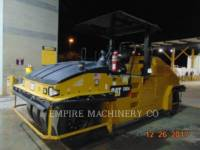 CATERPILLAR PNEUMATIC TIRED COMPACTORS CW34 equipment  photo 6