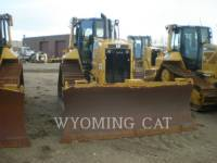 Equipment photo CATERPILLAR D6N XL PAT TRACTORES DE CADENAS 1