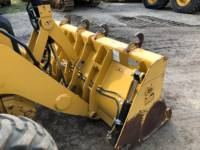 CATERPILLAR BACKHOE LOADERS 420FST equipment  photo 15
