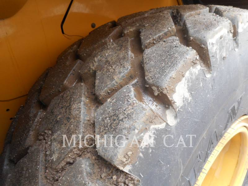 CATERPILLAR WHEEL LOADERS/INTEGRATED TOOLCARRIERS 930K HRQ equipment  photo 9