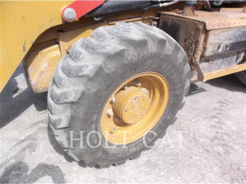 CATERPILLAR RETROESCAVADEIRAS 420FST equipment  photo 11