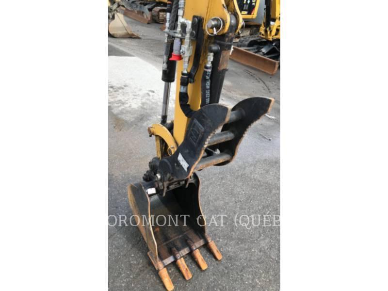 CATERPILLAR トラック油圧ショベル 303 E CR equipment  photo 7