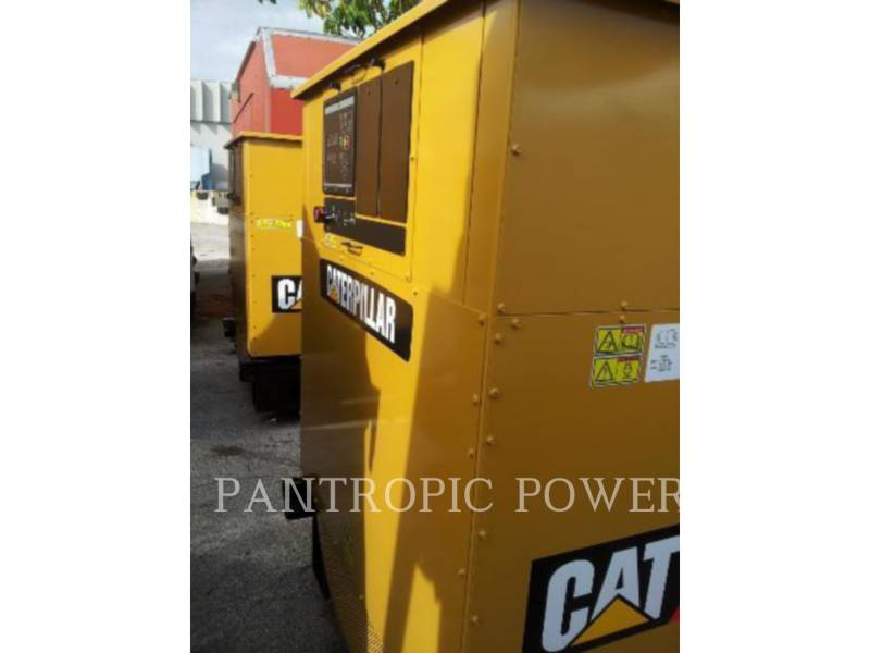 CATERPILLAR STATIONARY GENERATOR SETS 3516B equipment  photo 4