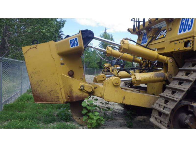 CATERPILLAR TRATTORI CINGOLATI D10T equipment  photo 5