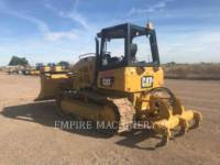 CATERPILLAR TRACTEURS SUR CHAINES D5K2    ST equipment  photo 4