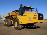 Equipment photo CATERPILLAR 745-04 アーティキュレートトラック 1