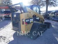 CATERPILLAR 多様地形対応ローダ 287D equipment  photo 3