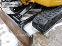 CATERPILLAR TRACK EXCAVATORS 305ECR equipment  photo 5