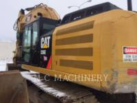 CATERPILLAR EXCAVADORAS DE CADENAS 336E L equipment  photo 5