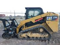 CATERPILLAR MULTI TERRAIN LOADERS 279D C3 HF equipment  photo 7