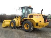 NEW HOLLAND RADLADER/INDUSTRIE-RADLADER W130B equipment  photo 4