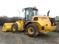 NEW HOLLAND CARGADORES DE RUEDAS W130B equipment  photo 4