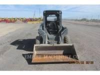 JOHN DEERE SKID STEER LOADERS 318D equipment  photo 5