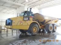 CATERPILLAR TOMBEREAUX DE CHANTIER 740B TG equipment  photo 4