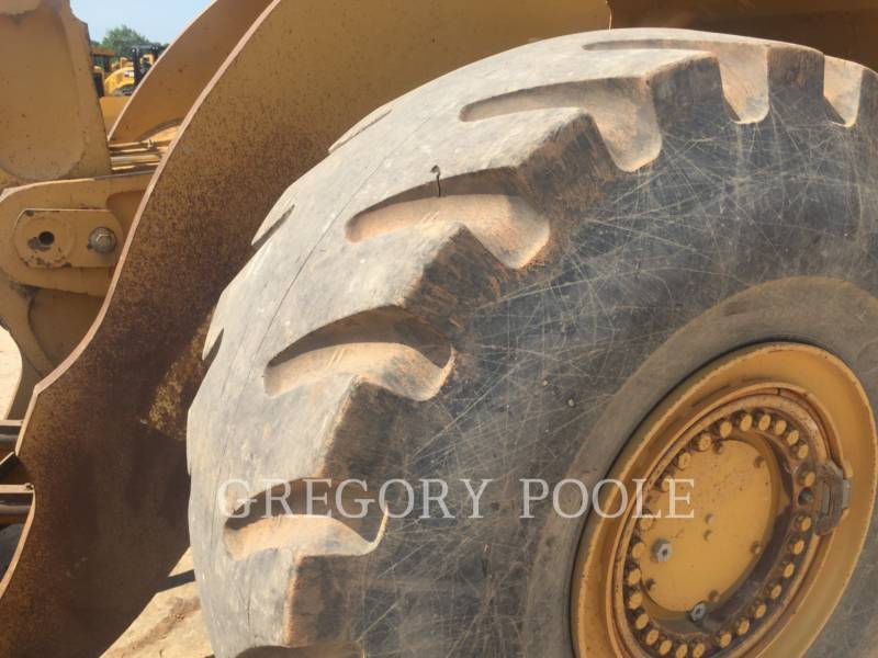 CATERPILLAR WHEEL LOADERS/INTEGRATED TOOLCARRIERS 980G equipment  photo 13