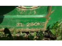 JOHN DEERE AG TRACTORS 6930 equipment  photo 16
