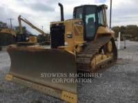 Equipment photo CATERPILLAR D6NXL TRACK TYPE TRACTORS 1