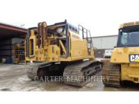 CATERPILLAR PELLES SUR CHAINES 349F 12 equipment  photo 3