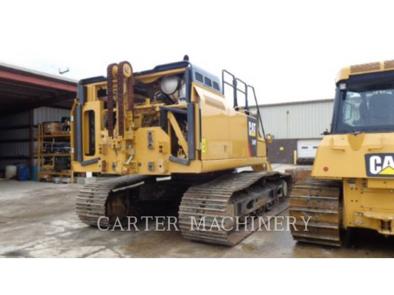 CATERPILLAR TRACK EXCAVATORS 349F 12 equipment  photo 3