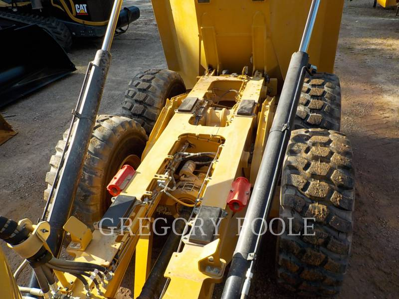 CATERPILLAR TOMBEREAUX ARTICULÉS 730C equipment  photo 14