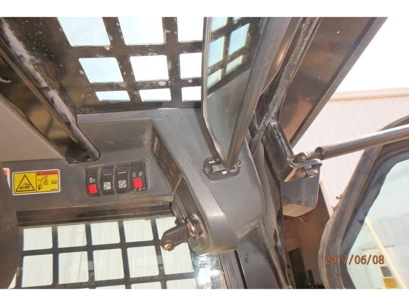 CATERPILLAR MULTI TERRAIN LOADERS 247B3 equipment  photo 13