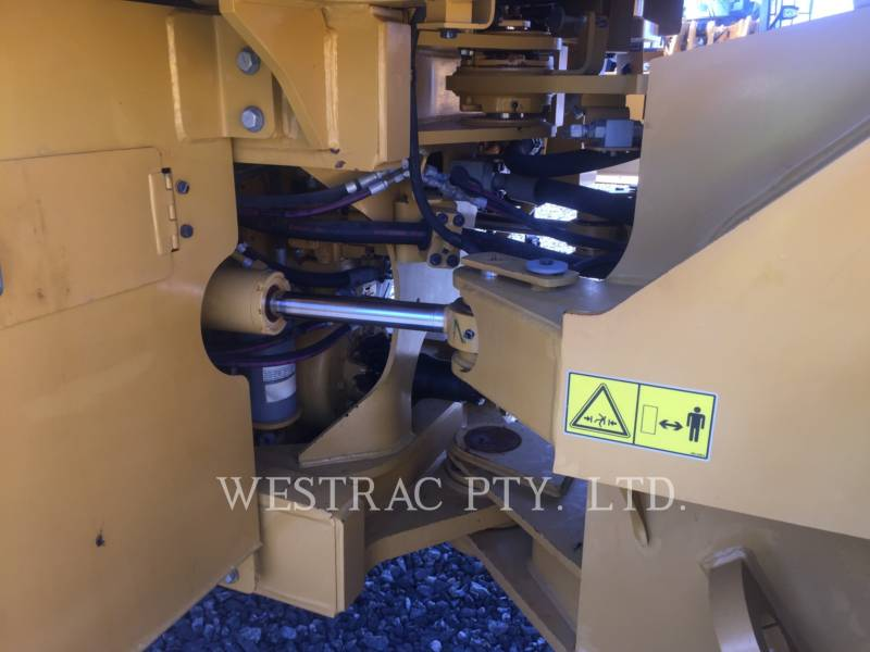 CATERPILLAR MINING WHEEL LOADER 950 H equipment  photo 10