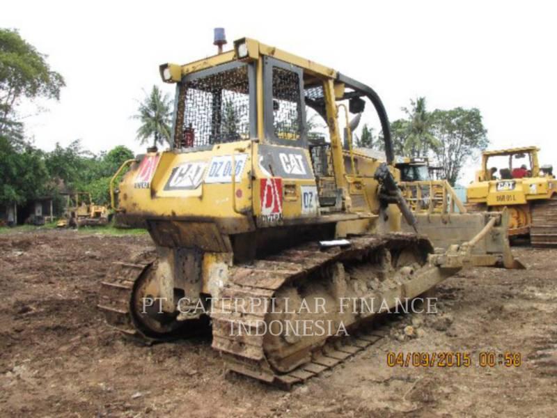 Caterpillar TRACTOARE CU ŞENILE D7G equipment  photo 10