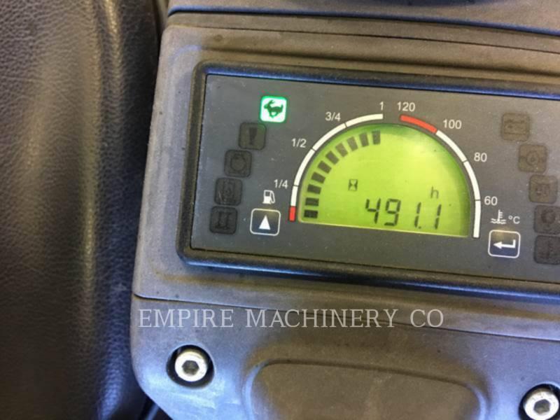 CATERPILLAR KOPARKI GĄSIENICOWE 301.7D OR equipment  photo 5
