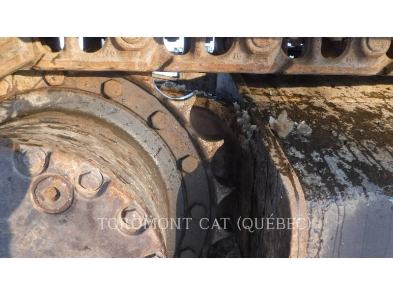 CATERPILLAR TRACK EXCAVATORS 315CL equipment  photo 12