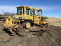 CATERPILLAR KETTENDOZER D6HIIXR equipment  photo 4