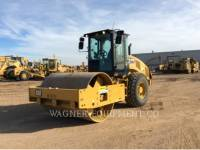 CATERPILLAR COMPACTADORES CS56B equipment  photo 4