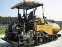 CATERPILLAR PAVIMENTADORA DE ASFALTO AP-655D equipment  photo 3