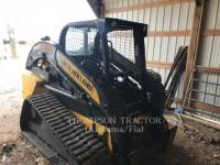 NEW HOLLAND LTD. PALE CINGOLATE MULTI TERRAIN C232 equipment  photo 5