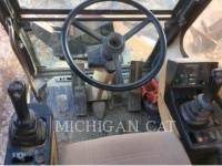 CATERPILLAR WHEEL EXCAVATORS M318 equipment  photo 5