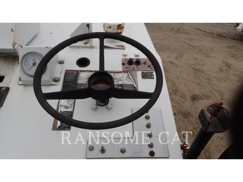 ROADTEC WT - COLD PLANER RX68B equipment  photo 23