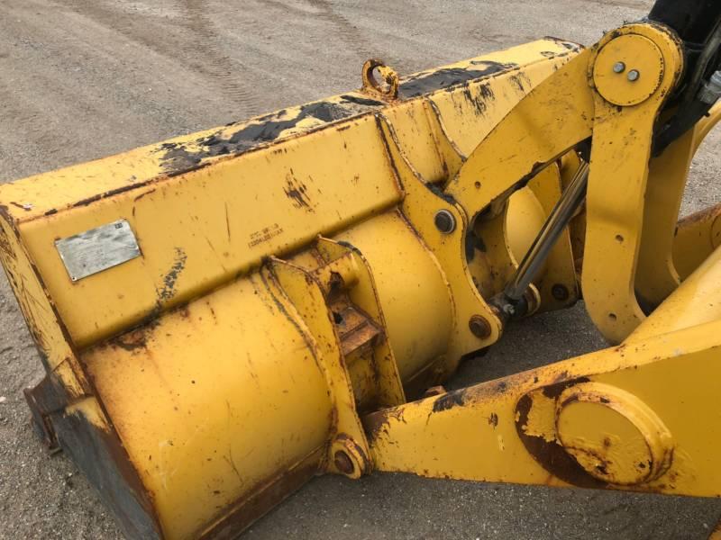 CATERPILLAR TERNE 420EST equipment  photo 15