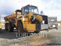 Equipment photo KOMATSU LTD. HM350-3 TOMBEREAUX DE CHANTIER 1